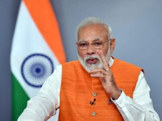 """PM addresses at the international conclave on """"Globalizing Indian Thought """"at Kozhikode through video conference"""