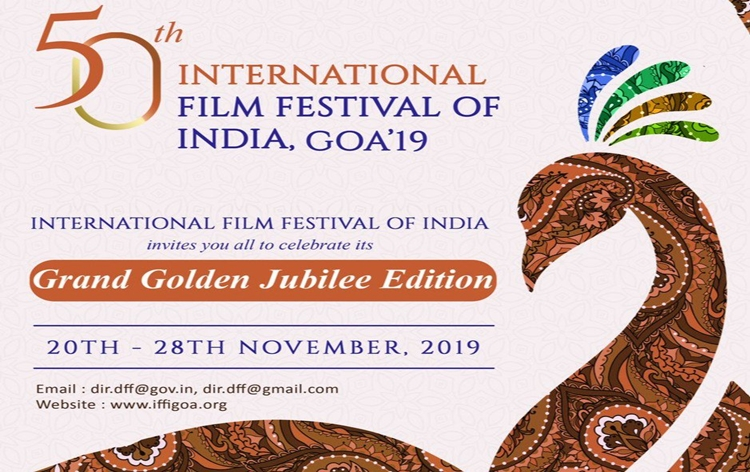 Golden Jubilee Edition of International Film Festival of India