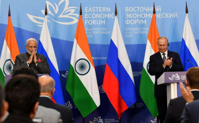 List of MoUs/Agreements exchanged during visit of Prime Minister to Vladivostok