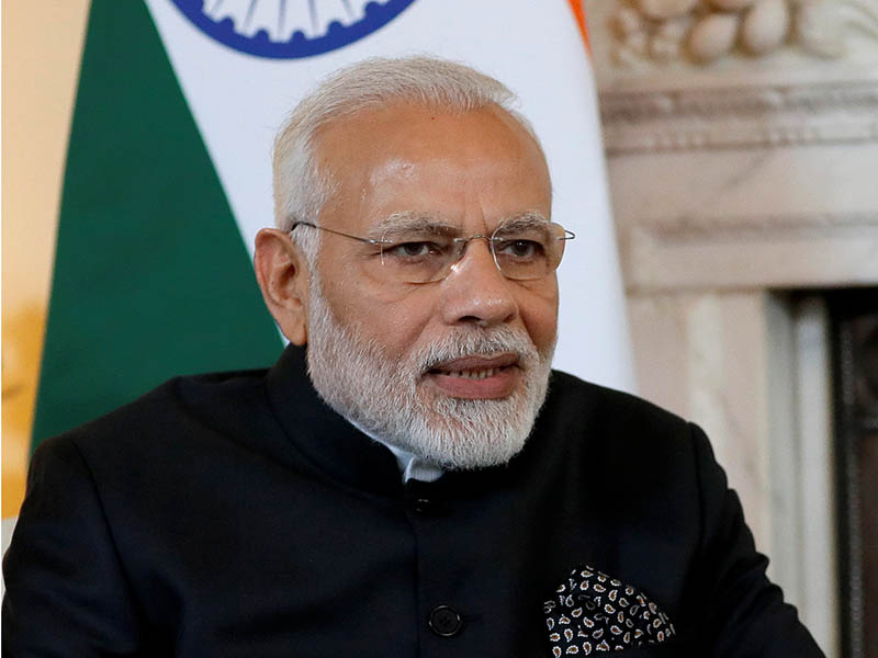 Departure Statement by Prime Minister prior to his visit to Vladivostok, Russia for Eastern Economic Forum