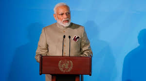 Need, not greed, has been India's guiding principle: says PM