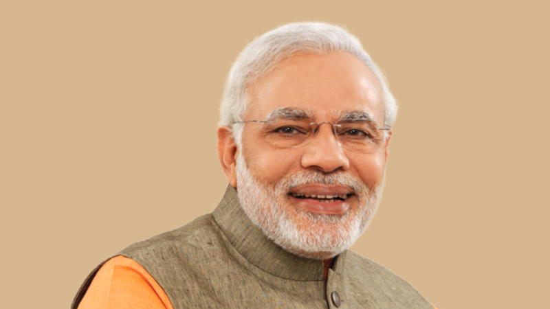 PM greets the people on Onam