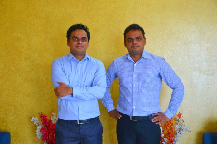 Twins build Startup with 40+ apps for User safety