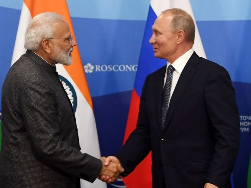List of Commercial Documents signed by various Russian and Indian entities on the sidelines of the Prime Minister's visit to Vladivostok
