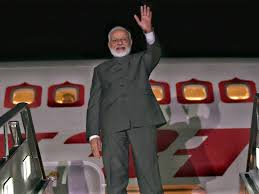 Prime Minister's Visit to Nagpur postponed due to heavy rainfall warning