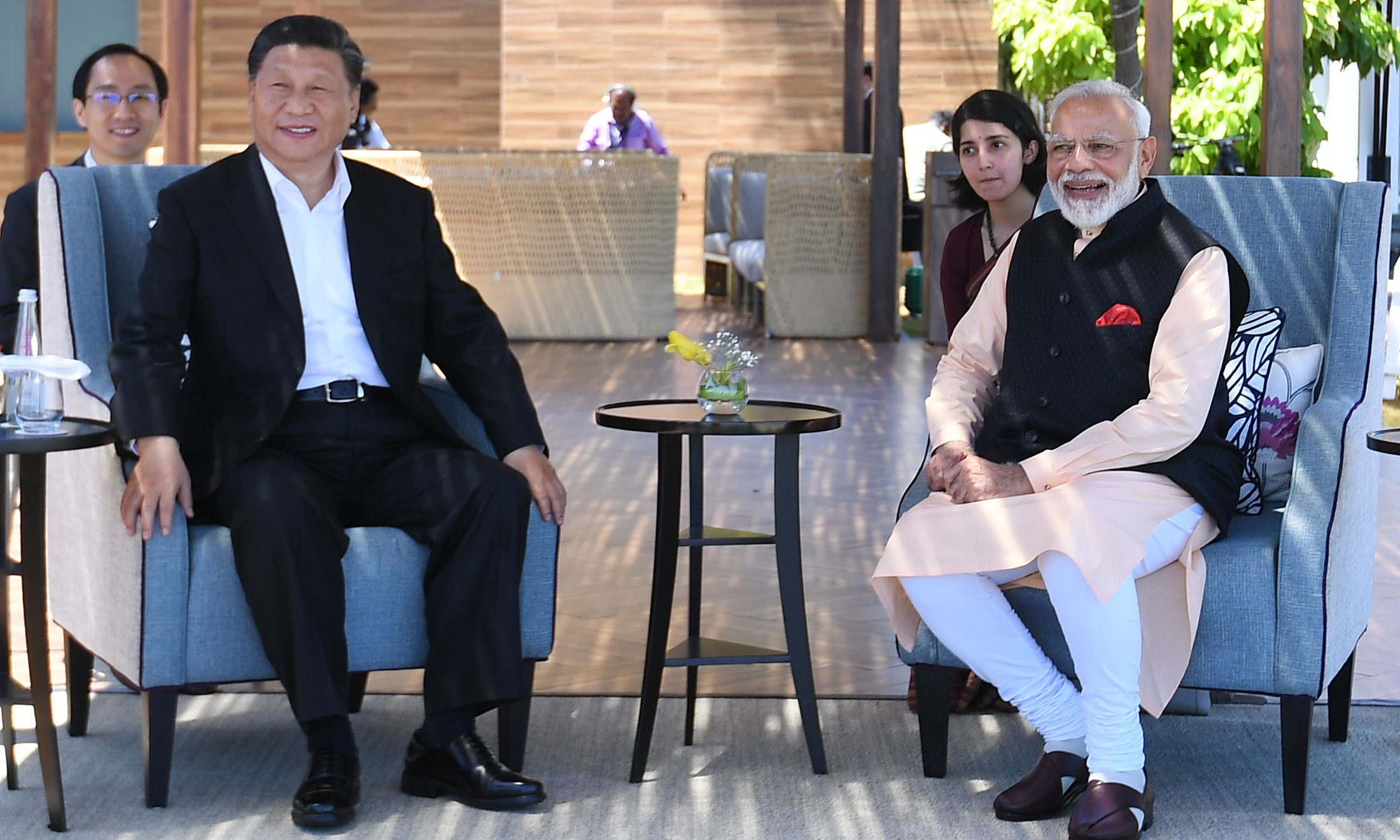 'Chennai Connect' begins a New Era of Cooperation in India-China relations says PM
