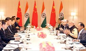 'Chennai Connect' begins a New Era of Cooperation in India-China relations says Prime Minister Narendra Modi