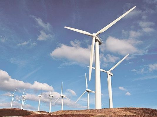 Adani Green commissions 50 MW wind energy project in Gujarat