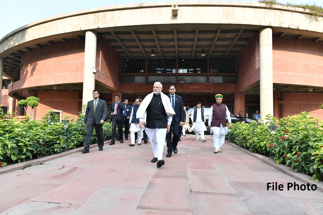 Cabinet approves proposal for Agreement on Science and Technology Cooperation between India and the United States of America