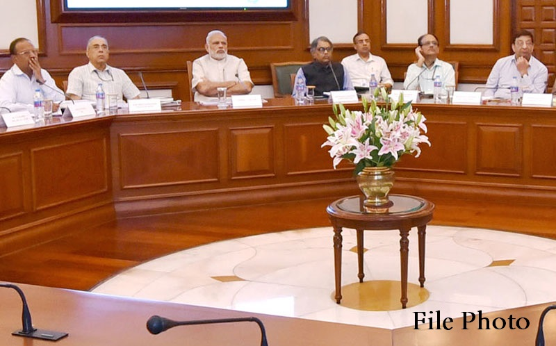 Cabinet approves relaxation of Aadhaar seeding of data of the beneficiaries under Pradhan Mantri KisanSamman Nidhi (PM-Kisan)