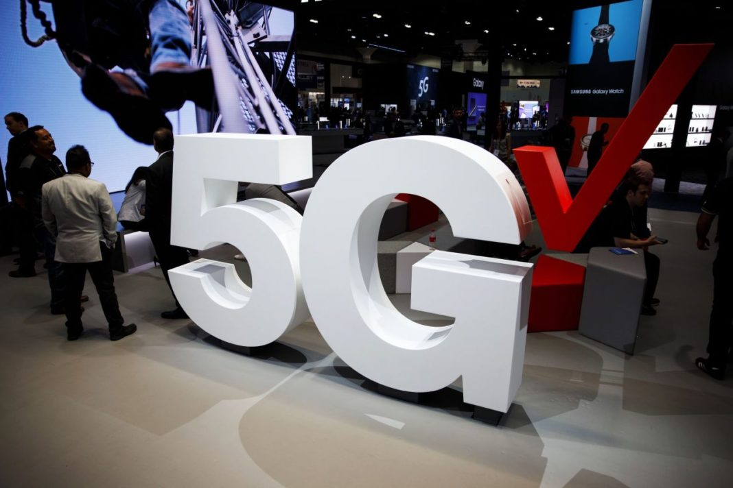 Enterprises believe 5G will help generate new revenue streams: Infosys research