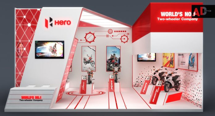 Hero MotoCorp revenue, profit fall due to economic slump
