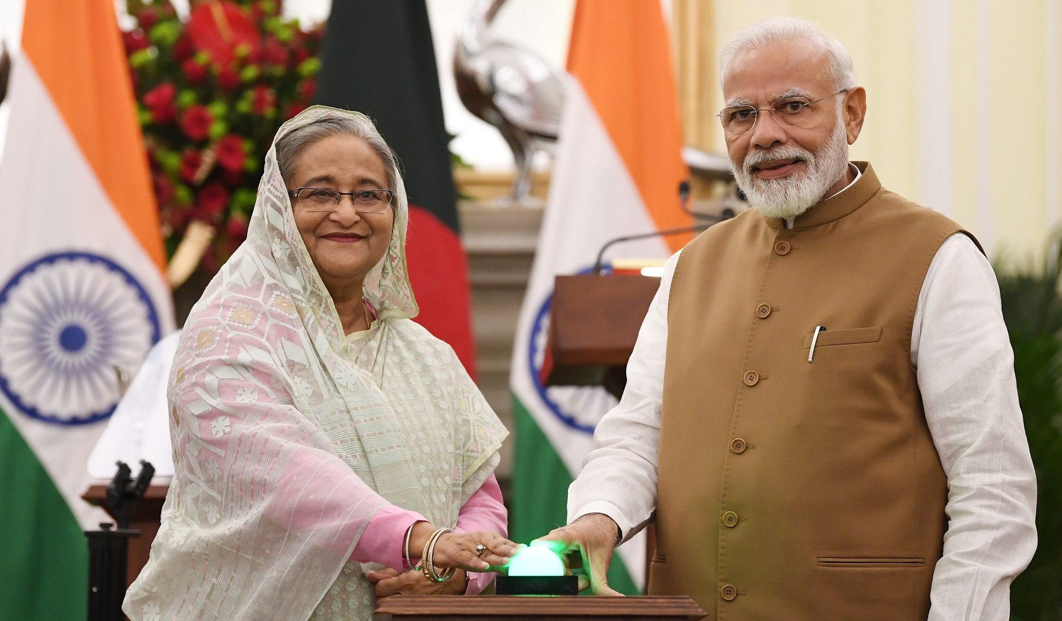 India-Bangladesh Joint Statement during Official Visit of PM of Bangladesh to India