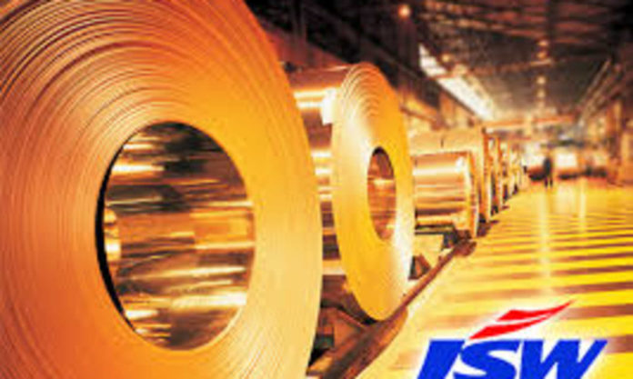 JSW Steel reports Q2 PAT of Rs 2,917 crore but revenue falls on weak demand