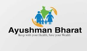Launches a new mobile application for Ayushman Bharat and Startup Grand Challenge
