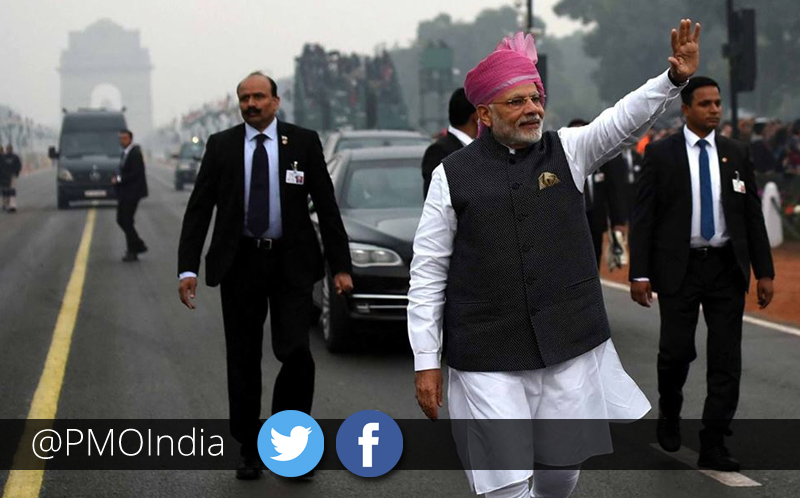 Prime Minister to attend Arogya Manthan function at New Delhi