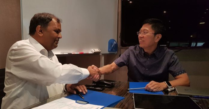 Systematix Infotech Announces Strategic Business Partnership With Singapore Based Cloud I/Os