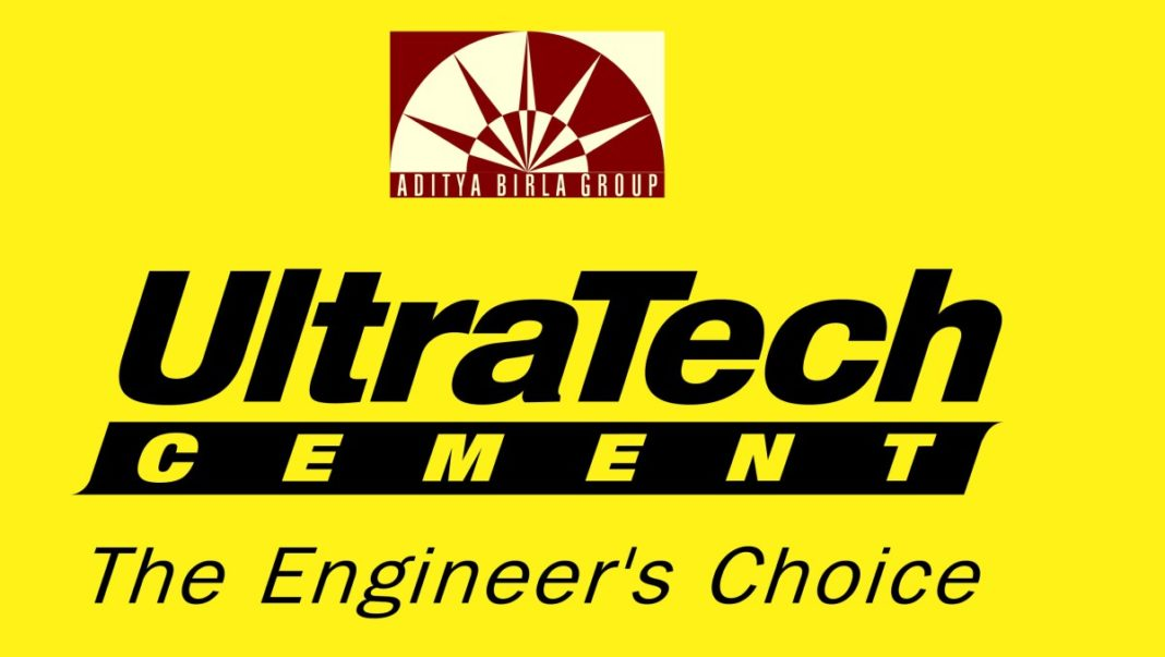 UltraTech Cement Q2 profit jumps to Rs 579 crore, board approves capex of Rs 940 crore