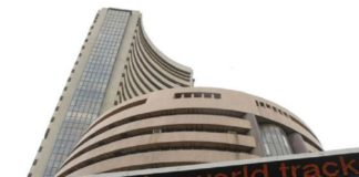 Equity parameters flat amid weak global cues
