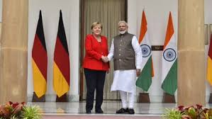 Inter-Governmental Consultations with Germany deepened the bilateral relations says Prime Minister
