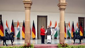 List of MoUs/Agreements signed during the visit of Chancellor of Germany to India (November 1, 2019)