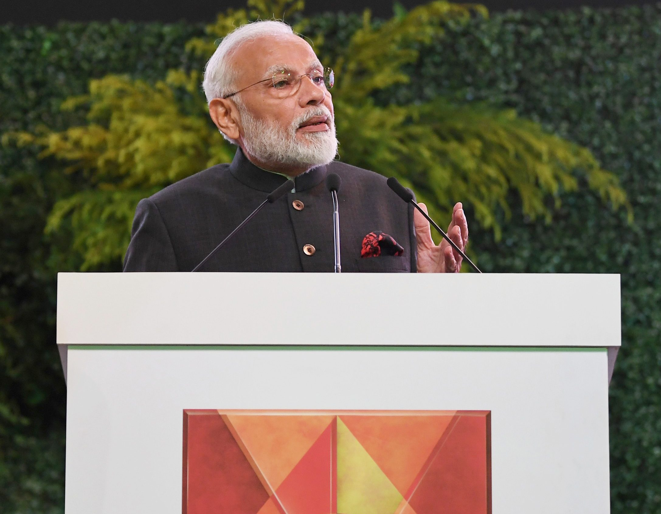 PM's remarks at the Aditya Birla Group Golden Jubilee Celebrations