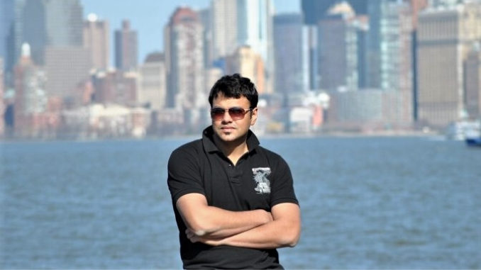 Business News Digpu - Turn recession into an opportunity says Abhijit Adhya