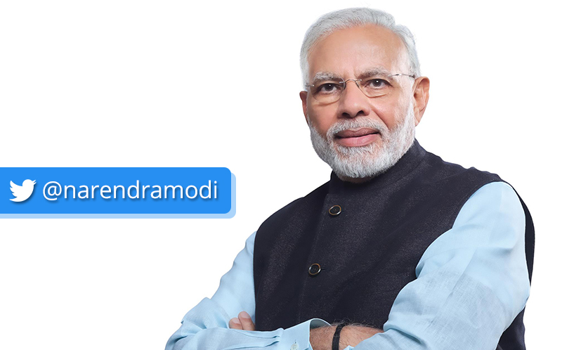 PM speaks to CMs of Maharashtra & Gujarat regarding cyclone situation
