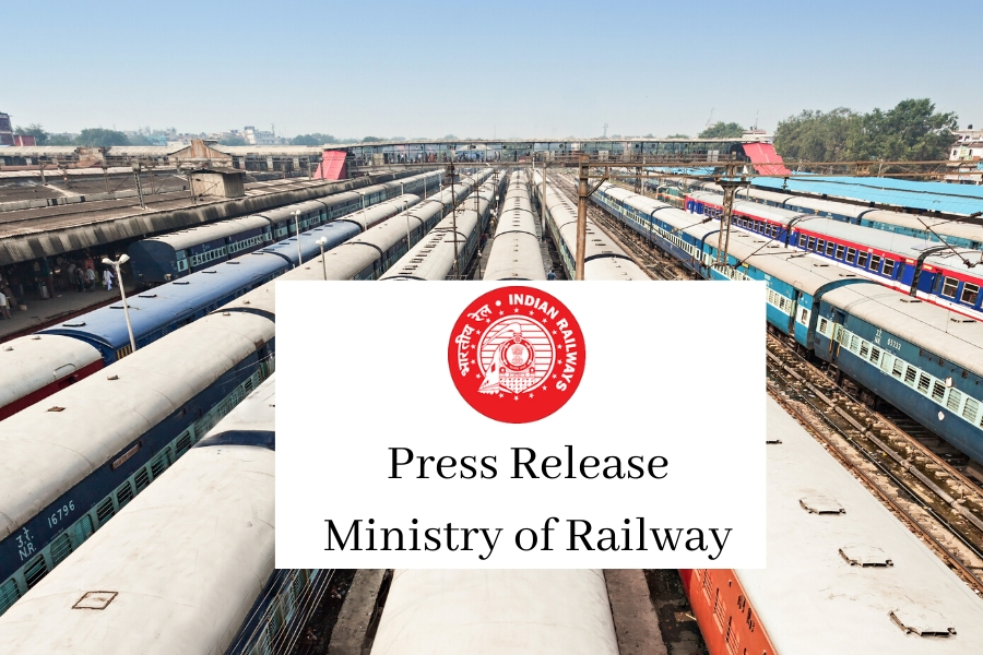 The project would entail private sector investment of about Rs 30,000 crore. This is the first initiative of private investment for running Passenger Trains over Indian Railways network