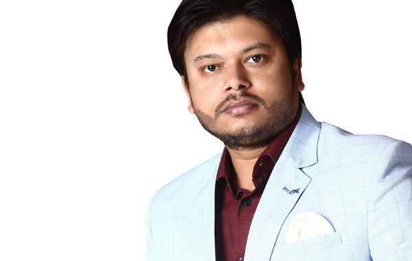 Sachin Upadhyay- An Entrepreneur Who Motivated People For Empowerment