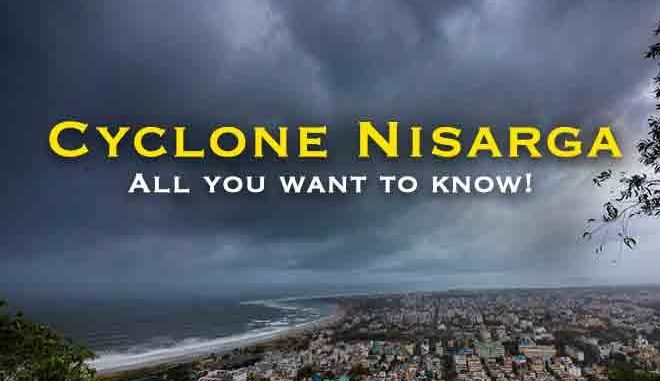Western Naval Command Geared up for Emergency Response During Cyclone Nisarga and Monsoon