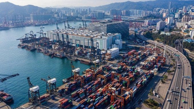 ECVV Extends Network of Qualified Suppliers to Procure Goods from China Amidst Pandemic
