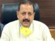 High quality, cost-effective face mask developed at BARC: Dr Jitendra Singh