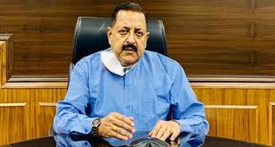 "India's first human space mission ""Gaganyaan"" will not be affected by COVID pandemic: Dr.Jitendra Singh"