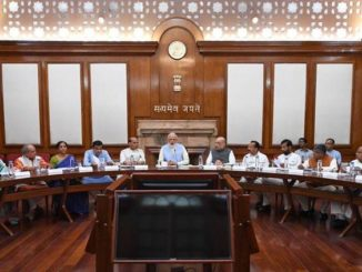 PM chairs Cabinet Meeting to give historic boost to Rural India