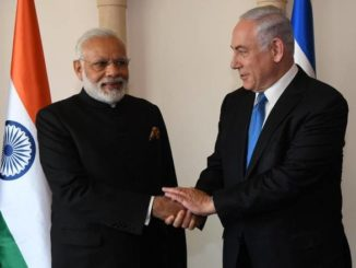 Telephone conversation between Prime Minister and His Excellency Benjamin Netanyahu, Prime Minister of Israel