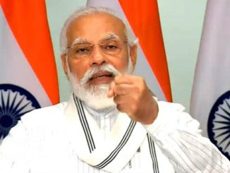 Text of PM's address to the nation on Pradhan Mantri Garib Kalyan Anna Yojana