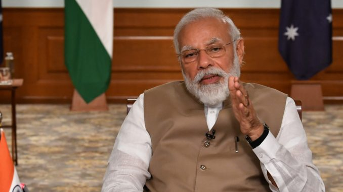 PM reiterates the pledge to preserve the planet's rich biodiversity
