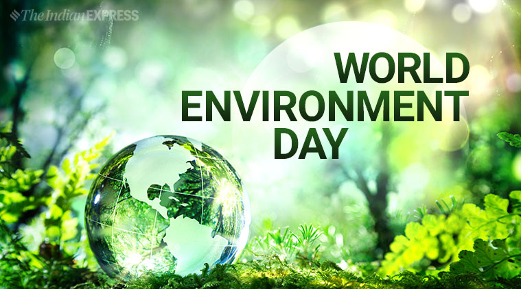 World Environment Day 2020 Indian Navy's Green Footprint to its Blue Water Operations