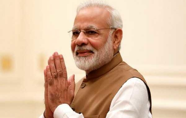 PM congratulates cities which have secured top positions in Swachh Survekshan-2020