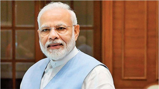 """Prime Minister Shri Narendra Modi to launch the platform for """"Transparent Taxation – Honoring the Honest"""" on the 13th August 2020."""