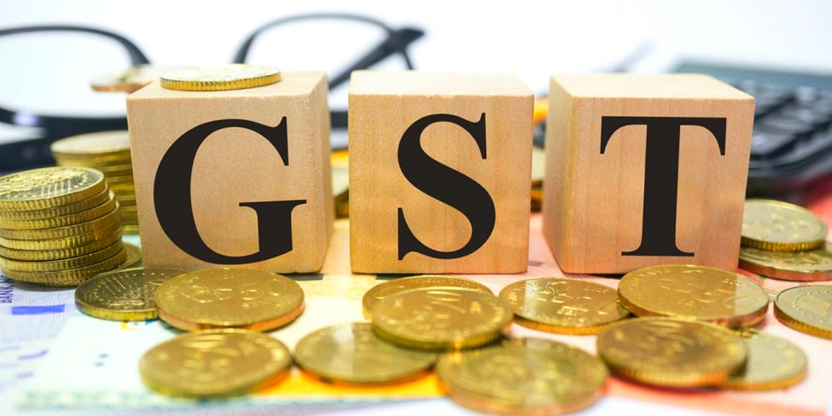 GST Revenue collection for June, 2020