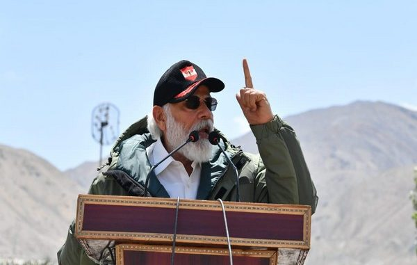 Due to the exemplary bravery of our Armed Forces in the recent weeks, the world has taken note of India's strength: PM