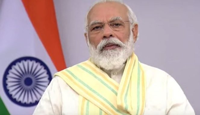 PM condoles the loss of lives due to fire at hospital in Ahmedabad