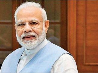 PM pays tributes to former Prime Minister Shri Rajiv Gandhi on his birth anniversary