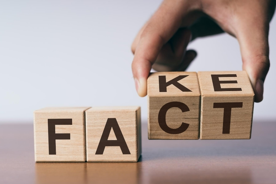 Fake News Posing Serious Threat To Crypto Industry - Digpu News
