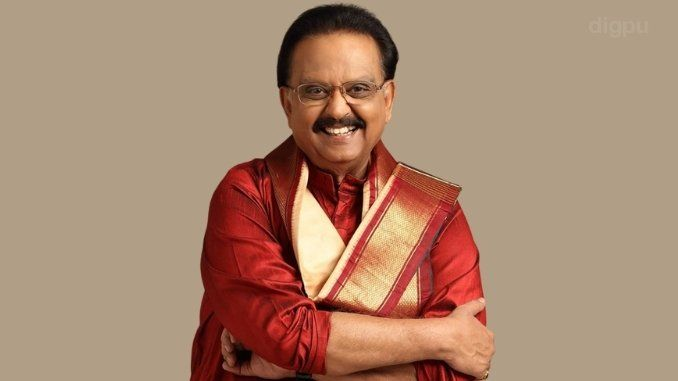 Legendary Singer S P Balasubrahmanyam Passes away at 74