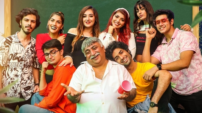 OSM Records releases new song for the millennial youth - Entertainment News Digpu