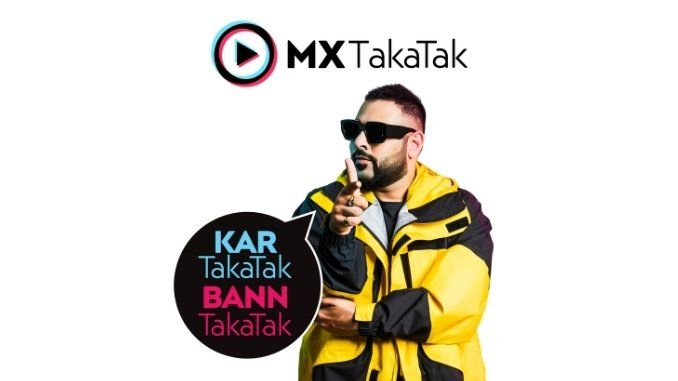 Badshah's tune 'Kar TakaTak, Bann TakaTak' is dedicated to aspiring influencers