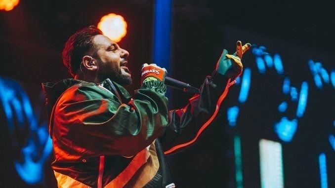 Star Rapper Badshah Joins the MX Takatak family
